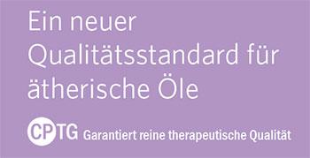 CPTG ein neuer Qualitätsstandard